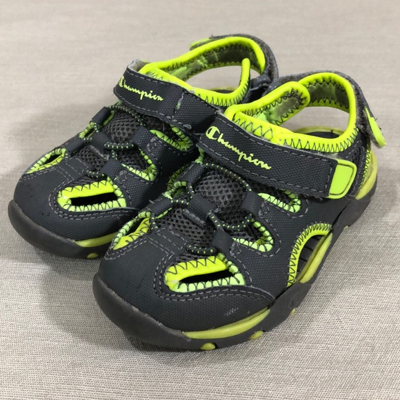Champion Other - Champion Toddler Sandals